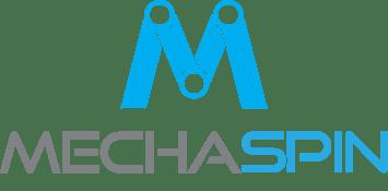 MechaSpin-Logo