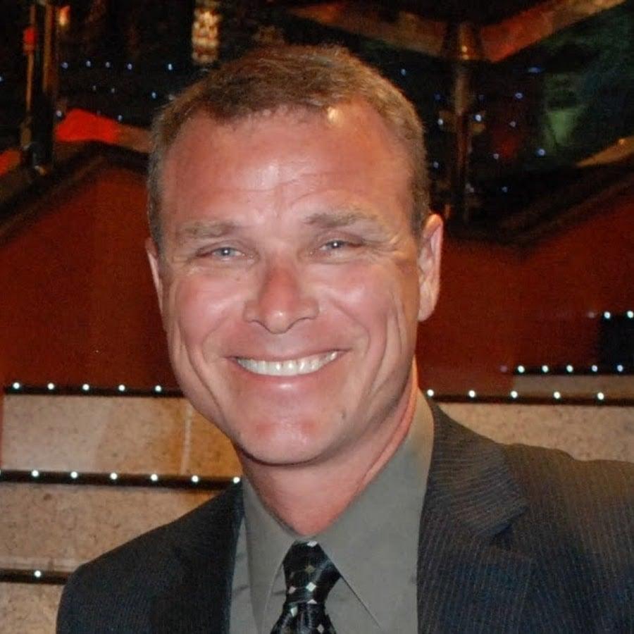 Gary Ritzmann - IAM Robotics Customer